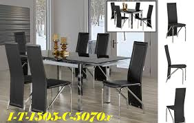 6 Dining Room Set For Montreal