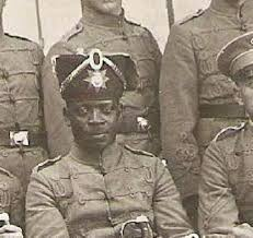 Germanys Most Decorated Soldier Ever by Black Soldiers In Ww1 The Black Presence In Britain
