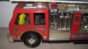 100 Tonka Mighty Motorized Fire Truck Instructions Best Image Of