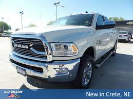 New 2017 Ram 3500 Laramie Longhorn Crew Cab In Crete #6D1460 | Sid ... File2006 Dodge Ram 3500 Mega Cab Dually 4x4 Laramie Rr For Sale In Texas Nsm Cars 2011 Heavy Duty Crew Flatbed Truck 212 Equipment How The Makes 900 Lbft Of Torque Autoguidecom News New 2018 Pickup In Red Bluff Ca Hd 2010 Dodge Ram Slt Regular Cab Flat 6 7l Diesel 4x4 Des Moines Iowa Granger Motors 2014 For Sale Vernon Bc Used Sales 2009 Diesel Alburque Nm Peace River Custom Poses On Brushed Wheels Carscoops