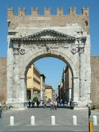 100 Arch D Of Augustus Rimini Wikipedia