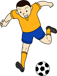 Boy clipart playing Clipart Collection
