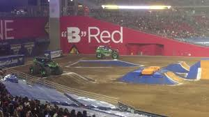 Monster Jam Glendale 2017 Racing Finals - YouTube Monster Jam Triple Threat Series Nashville 5 January Ford Field Detroit 9 March Home Facebook Review At Angel Stadium Of Anaheim Macaroni Kid 10 Contest Win A 4pack Of Tickets To Vancouver 604 Now Mega Bite Freestyle Washington Dc 12415 Youtube Pulse Truck Madness Storms The Snm Speedway