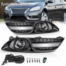 Driving Lights For Trucks by Car U0026 Truck Fog U0026 Driving Lights For Nissan Sentra Bulbs