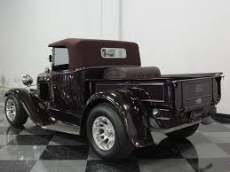 1930 Ford Model A | Streetside Classics - The Nation's Trusted ... Projects My 1929 Model A Ford Av8 Truck Build Thread The Hamb 1930 Fire Truck S17 Monterey 2016 1931 Offered By Lafriere Classic Cars Best Looking Ar15com Daily Turismo Auction Watch For Sale 2135053 Hemmings Motor News Ford Model Pickup Hotrod Ratrod Seetrod Classic Specialty Limited Allsteel Pickup Restored Roadster Stretched Curbside Modern Is Born Hrodhotline