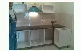 faire un meuble de cuisine meubles de cuisine pas cher