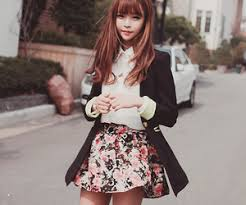 252 Images About Korean Fashion Winter On We Heart It