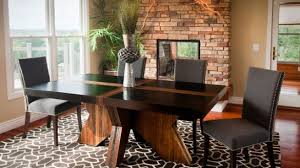 Modern Rustic Dining Table Best 25 Ideas On Pinterest Brick 13