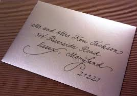 Pin By Phylis Bouknight On Envelopes Writing Styles Writing