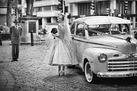 50s Vintage Wedding Dresses