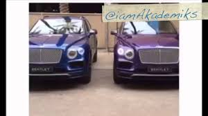 Rick Ross Buys A Bentley Truck And Shows It Off On Snapchat. Claims ... Black Matte Bentley Bentayga Follow Millionairesurroundings For Pictures Of New Truck Best Image Kusaboshicom Replica Suv Luxury 2019 Back For The Five Most Ridiculously Lavish Features Of The Fancing Specials North Carolina Dealership 10 Fresh Automotive Car 2018 Review Worth 2000 Price Tag Bloomberg V8 Bentleys First Now Offers Sportier Model Release Upcoming Cars 20 2016 Drive Photo Gallery Autoblog