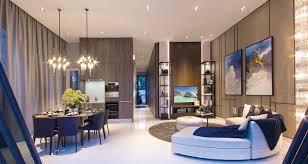 100 Hom Interiors E Tour A Villa With Inspired By Zaha Hadid