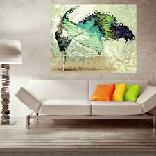 2019 Canvas Painting White Orchid Flowers Wall Art Painting Diamond