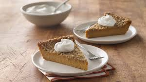 Bisquick Pumpkin Pie by Impossibly Easy Pumpkin Pie Life Made Delicious