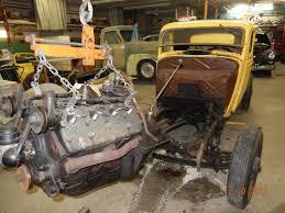 100 Vintage Truck Parts POSIES Rods And Customs Super Slide Springs Street Rod