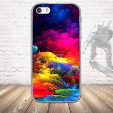 3D Printed Ultra Thin Soft Silicon Fashion Back Cover For iPhone