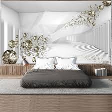 tapete corridor of diamonds 500x280 cm günstig möbel küchen büromöbel kaufen froschkönig24