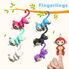 Fingerlings Unicorn Smart Interactive Baby Pet Gigi Finger Lings Toy Gift For Kids Specifics