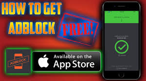 HOW TO GET ADBLOCK FOR FREE BLOCK ALL ADS ON iOS 10 3 iPHONES