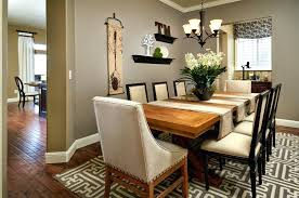 Dining Room Decorating Ideas On A Budget Medium Size Of