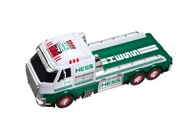 2016 Hess Toy Truck And Dragster - Walmart.com
