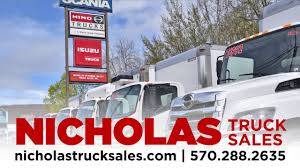 Welcome To Nicholas Truck Sales & Service - YouTube 2017 Mitsubishi Fe 130 1432r Diamond Fuso Truck Sales West Service Inc 2 Photos Commercial Crown Motors Of Tallahassee Fl New Used Cars Trucks Complete Truck Center Sales And Service Since 1946 About Us Fox Cities Kkauna Wi A Division Garys Auto Sneads Ferry Nc Big Valley Automotive Portales Nm Kt Posts Facebook Sliderf Wheeler Canada Flat In October Wardsauto Servepictures Dd Oklahoma City Drivers Wanted Why The Trucking Shortage Is Costing You Fortune
