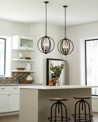 kitchen islands rubbed bronze kitchen lighting and stunning