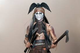 lone ranger tonto kemosabe review toys the lone ranger tonto plastic and plush