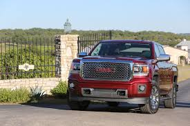 Battle Of The Trucks: 2014 Sierra In Fighting Shape - Truck Talk ...
