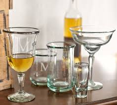 Casa Recycled Glassware Set of 6