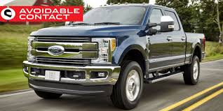100 Fastest Pickup Truck The Thing On Americas Freeways A FullSize
