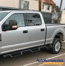 100 Westin Truck HDX Drop Steps AutoAccessoriesGaragecom