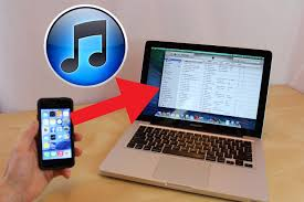 How To Transfer Songs From iPhone To puter iTunes