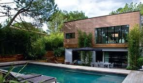 maison en bois cap ferret cap ferret les plus belles photos de maisons déco côté maison