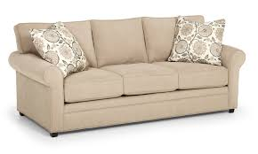 Broyhill Cambridge Queen Sleeper Sofa by Red Bluff Furniture Store Furniture Depot Tehama
