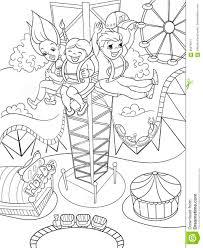 Background Black Book Cartoon Coloring