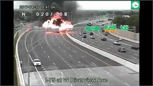 Wrong-way Driver Sparked A Fiery Tanker Truck Explosion On ... Truck Trailer Transport Express Freight Logistic Diesel Mack Brigtravels Live Dayton To Vandalia Ohio Inrstate 75 North Former Truck Stop Company President Found Guilty In Fraud Case Georgia Lawmakers Unanimously Pass Bill Reforming Grand Juries For Wrongway Driver Sparked A Fiery Tanker Explosion On Flat Lick Man Dies I75 Crash News Thetimestribunecom Inrstateguide 2016 Chrome Shop Truck Show Big Rigs Autism Awareness Stops Near Me Trucker Path 30 People Share Their Gross And Gritty Experiences With Stop Ocala Florida Marion County Restaurant Drhospital Bank Church