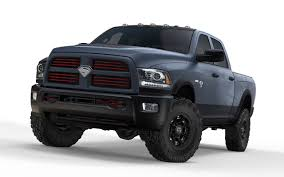 2013 Dodge Ram Truck Man Of Steel |