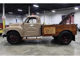 100 New Tow Trucks For Sale 1949 Studebaker 1 12 Ton Truck For ClassicCarscom CC