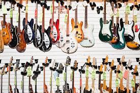 Shopworn Relics Put Vintage Soul In Guitarists Hands