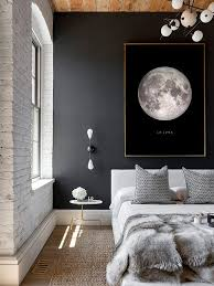 Modern Bedroom Decoration Best Cb Brick Wall Interior With