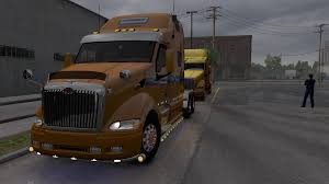 Peterbilt 387 New Sound V2.0 • ATS Mods | American Truck Simulator Mods Peterbilt Wallpapers 63 Background Pictures Paccar Financial Offer Complimentary Extended Warranty On 2007 387 Brand New Pinterest Kennhfish1997peterbilt379 Iowa 80 Truckstop Inventory Of Sioux Falls Big Rigs Truck Graphics Lettering Horst Signs Pa Stereo Kenworth Freightliner Intertional Rig 2018 337 Stepside Classic 337air Brakeair Ride Midwest Cervus Equipment Heavy Duty Trucks Peterbilt 379 Exhd Truck Update V100 American Simulator