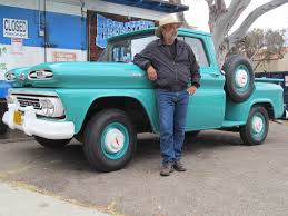 1961 Chevy Apache 10 C10 Pickup Truck, Short Wheelbase (SWB ... Sold1961 Chevy Apache Passing Lane Motors Classic Cars For Gmc Pickup Short Bed 1960 1961 1962 1963 1964 1965 1966 Chevy Crosscountry Road Warriors Cross Paths At Hemmings Cruise Patina C10 Frame Off Used Chevrolet Other For Sale Suburban Wikipedia Pickup Truck Youtube Crew Cab 3 Door 100 Pics To View Rare Railroad Forestry Chevrolet Apache Pickup Pickups And Trucks Pinterest C60 Sale Mylittsalesmancom