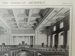 100 Long Beach Architect First Church Of Christ Scientist 2 CA 1914