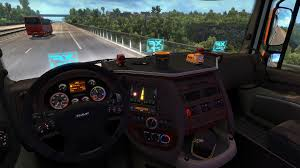 Save 50% On Euro Truck Simulator 2 - DAF Tuning Pack On Steam