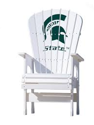 Michigan State University Spartans - High Top Patio Chair Hardwood Rocking Chair Ohio State Jumbo Slat Black Ncaa University Game Room Combo 3 Piece Pub Table Set The Best Made In Amish Chairs For Rawlings Buckeyes 3piece Tailgate Kit Products Smarter Faster Revolution Axios Shower Curtain 1 Each Michigan Spartans Trademark Global Logo 30 Padded Bar Stool