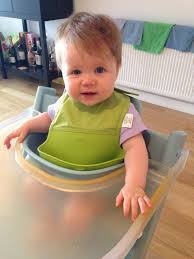 My Review Of The OXO Tot Roll Up Bib, I Have Finally Found A GREAT ... Baby Wearing Blue Jumpsuit And White Bib Sitting In Highchair Buy 5 Free 1classy Kid Disposable Bibs Food Catchpocket High Chair Cover Sitting Brightly Colored Stock Photo Edit Now Micuna Ovo Review Fringe Bib Tutorial Baby Fever Tidy Tot Tray Kit Perfect For Led Weanfeeding Pearl Necklace Royaltyfree Happy On The 3734328 Watermelon Wipe Clean Highchair Hugger 4k Yawning Boy Isolated White Background Childwood Evolu 2 Evolutive Kids