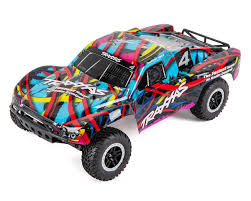 Traxxas Slash 1/10 RTR Short Course Truck (Hawaiian Edition ... Rc Garage Traxxas Slash 4x4 Trucks Pinterest Review Proline Pro2 Short Course Truck Kit Big Squid Ripit Vehicles Fancing Adventures Snow Mud Simply An Invitation 110 Robby Gordon Edition Dakar 2 Wheel Drive Readyto Short Course Truck Losi Nscte 4x4 Ford Raptor To Monster Cversion Proline Castle Youtube 18 Or 2wd Rc10 Led Light Set With Rpm Bar Rc Car Diagram Wiring Custom Built 4link Trophy 7 Of The Best Nitro Cars Available In 2018 State