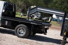 South Fork Dump Flatbeds | C5 Manufacturing, Kansas