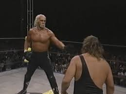 Halloween Havoc 1996 Outsiders by Wcw Hog Wild 1996 Review